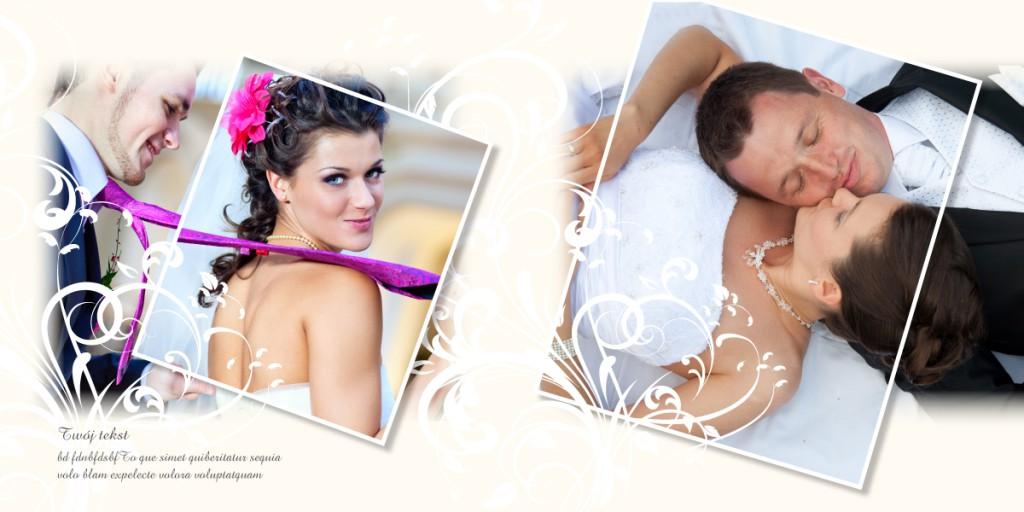Zdjęcia z sesji ślubnej