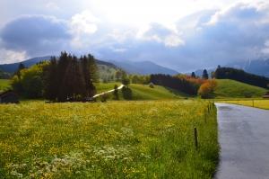 Fotografie krajobrazów