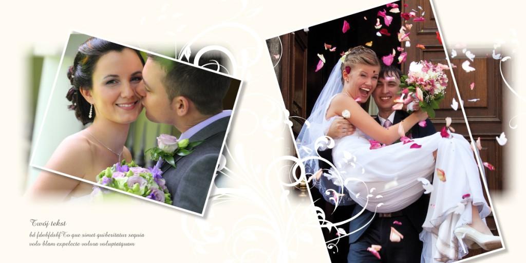 wesele za granicą