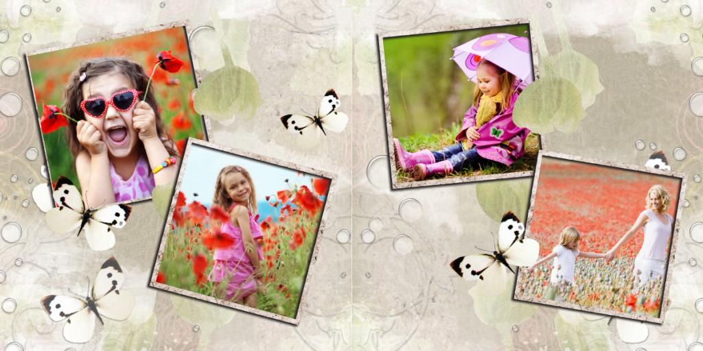 Fotoksiążka ze zdjęciami Twojego dziecka. Zobacz na olemole.pl :)